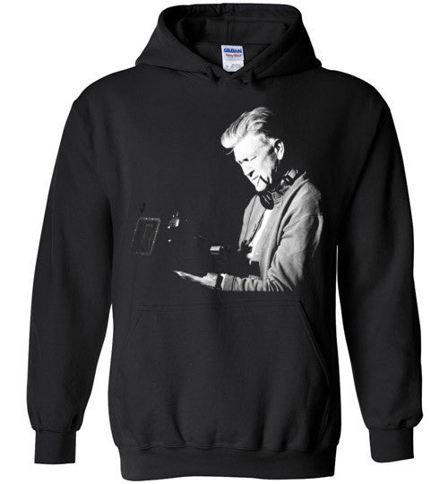 David Lynch v3 , Gildan Heavy Blend Hoodie