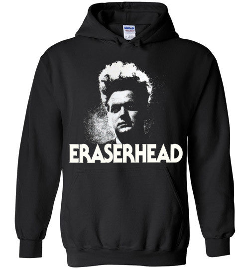 Eraserhead David Lynch Movie , Gildan Heavy Blend Hoodie