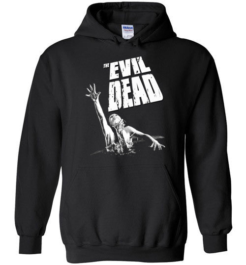 Evil Dead Army Of Darkness Horror Zombies Movie , v8, Gildan Heavy Blend Hoodie