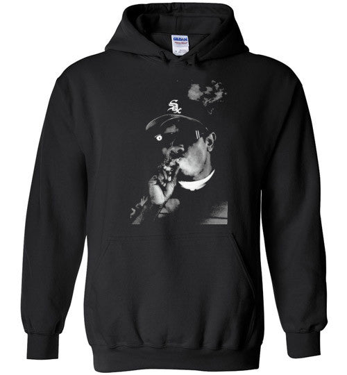 Eazy-E NWA Ruthless Records Eazy E Gangster Rap Hip Hop ,v8a, Gildan Heavy Blend Hoodie