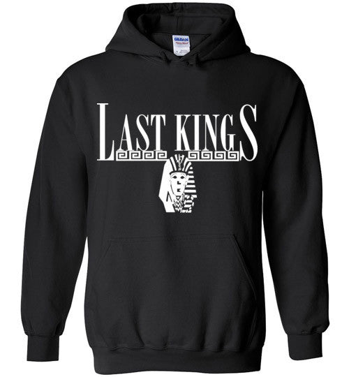 Tyga Last Kings YMCMB Rack City Young Money Hip Hop R&B RAP v1 , Gildan Heavy Blend Hoodie