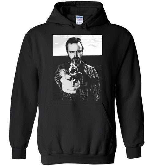 Jesse Pinkman Breaking Bad Aaron Paul,v8,Hoodie