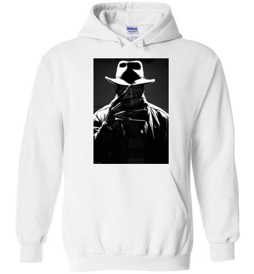 Nightmare on Elm Street Freddy Krueger Horror Movie , v1, Gildan Heavy Blend Hoodie