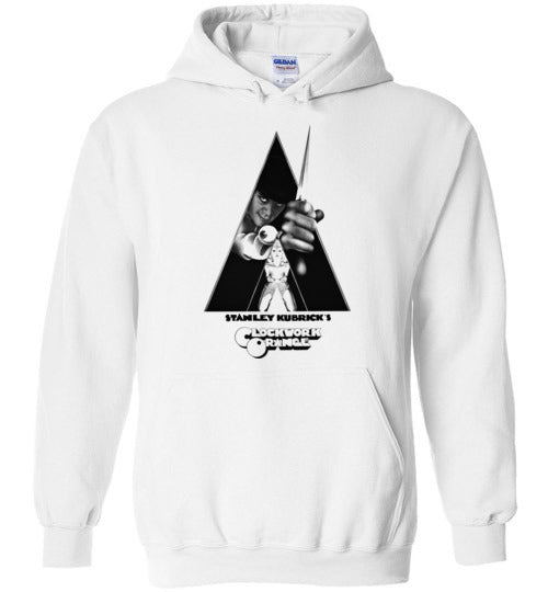 Clockwork Orange Stanley Kubrick,v3,Hoodie