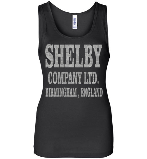 Peaky Blinders,gangster family,crime drama Birmingham, Tommy Shelby,Cillian Murphy, Shelby Company, Birmingham,v8, Bella Wide Strap Tank