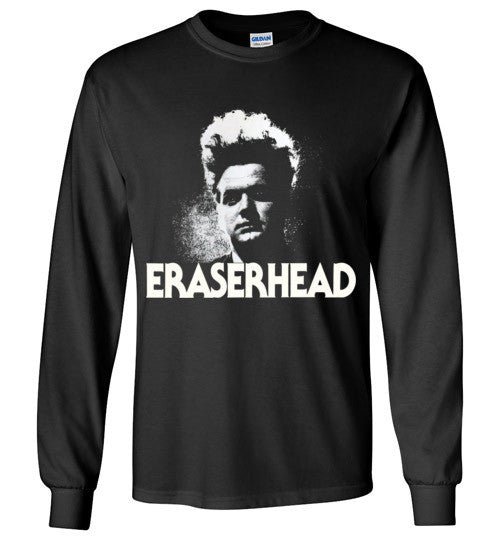 Eraserhead David Lynch Movie , Gildan Long Sleeve T-Shirt