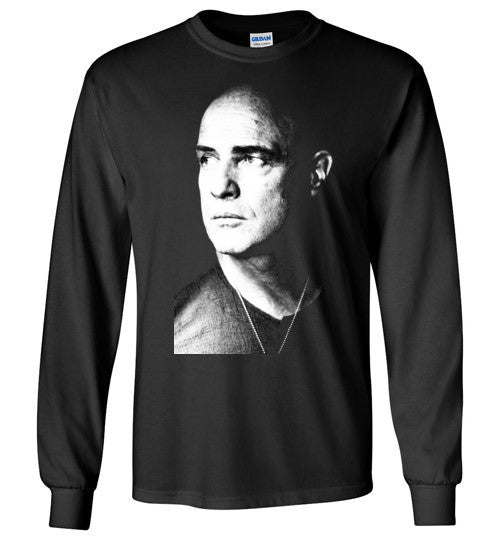 Marlon Brando Apocalypse Now , Gildan Long Sleeve T-Shirt