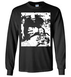 Breaking Bad Turtle Head ,v9b,Long Sleeve T-Shirt