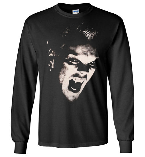 The Lost Boys Vampires Horror Movie , v5, Gildan Long Sleeve T-Shirt