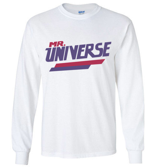 Steven Universe , Mr Universe , Cosplay , Gildan Long Sleeve T-Shirt