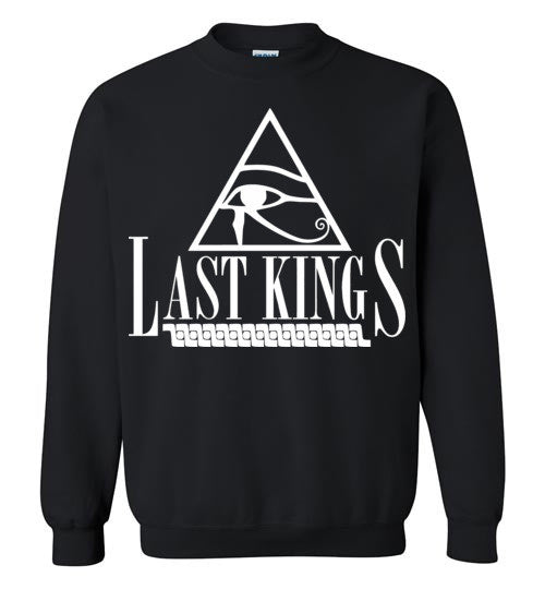 Tyga Last Kings YMCMB Rack City Young Money Hip Hop R&B RAP v4 , Gildan Crewneck Sweatshirt