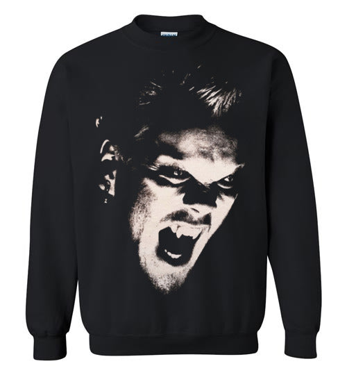 The Lost Boys Vampires Horror Movie , v5, Gildan Crewneck Sweatshirt