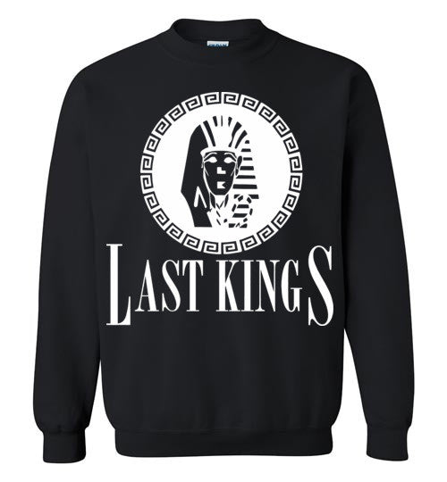 Tyga Last Kings YMCMB Rack City Young Money Hip Hop R&B RAP v2 , Gildan Crewneck Sweatshirt