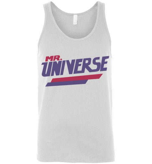 Steven Universe , Mr Universe , Cosplay , Canvas Unisex Tank