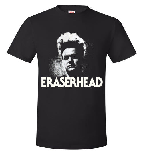 Eraserhead David Lynch Movie , Hanes Nano-T T-Shirt