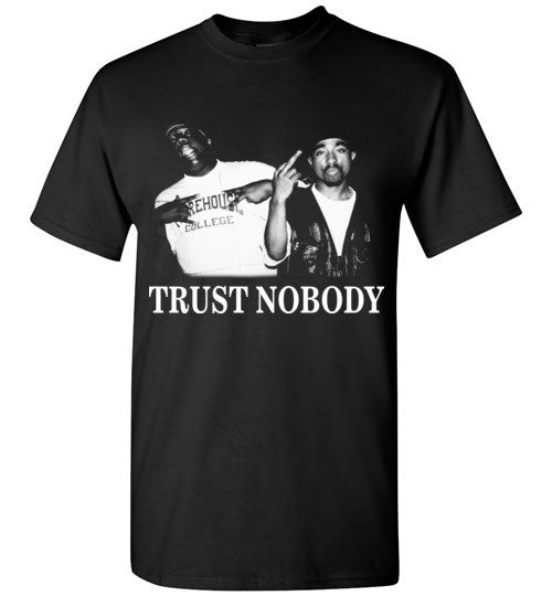 Tupac 2pac Shakur Makaveli Biggie Death Row hiphop gangsta Swag Dope , v13, Gildan Short-Sleeve T-Shirt ,