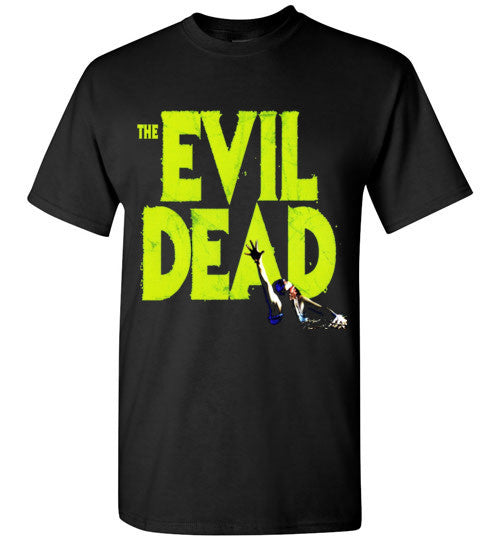 Evil Dead Army Of Darkness Horror Zombies Movie v1, Gildan Short-Sleeve T-Shirt