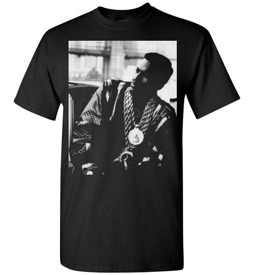 Eric B & Rakim New York Classic Hip Hop Rap , v2, Gildan Short-Sleeve T-Shirt