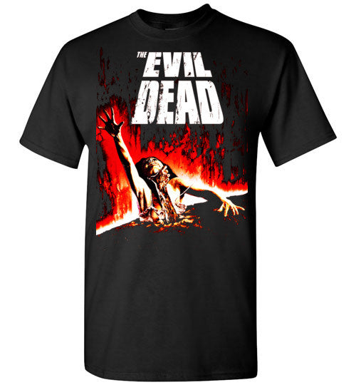 Evil Dead Army Of Darkness Horror Zombies Movie ,v2, Gildan Short-Sleeve T-Shirt