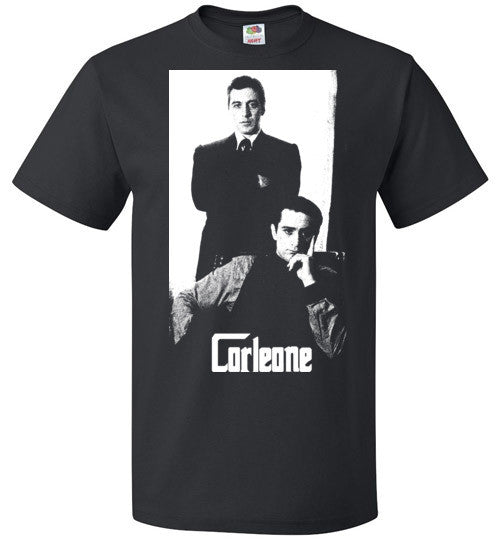The Godfather Corleone Mafia Robert De Niro Al Pacino v2a , FOL Classic Unisex T-Shirt
