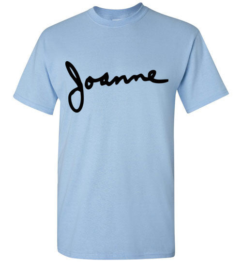 Joanne Lady Gaga , Gildan Short-Sleeve T-Shirt