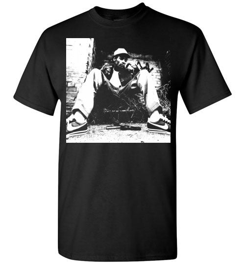 Snoop Dogg Hip Hop Gangsta Rap G-Funk 1993 ,v5, Gildan Short-Sleeve T-Shirt