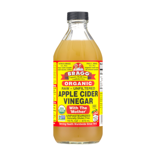 apple cider vinegar nederland