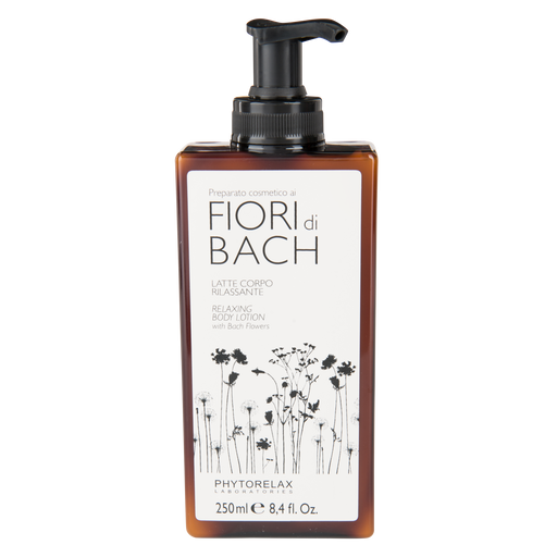 Phytorelax Bach Flowers Relaxing Body Lotion - 250ml