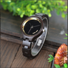 Beautiful Women's Wood Watch