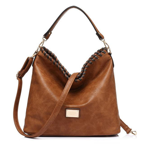 Handbags - Beautiful Large Capacity Messenger Shoulder Handbag