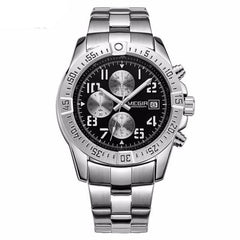 Men's Chronograph Military Luxury Watch