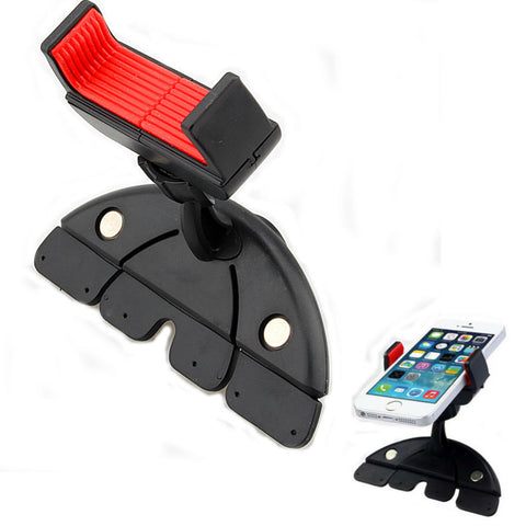 CD Slot Phone/GPS Holder