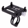 Image of Bicycle Phone/GPS Holder Mount 4 Colors