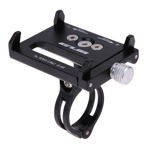 Bicycle Phone/GPS Holder Mount 4 Colors - Snazzycollection.com