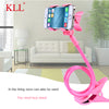 Lazy Gooseneck Phone Holder Mount