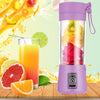 The Mixxer - Portable Smoothie Blender