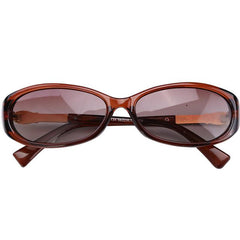 Snazzy Polaroid Women's Driving Glasses
