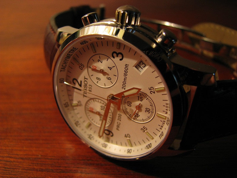 </br></br></br></br></br>Chronograph Watches