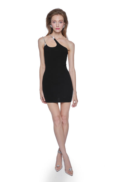 Donna Knit Dress - Nana Jacqueline