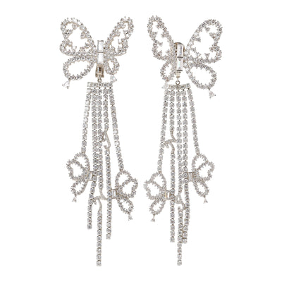 Special Edition Butterfly Earrings - Nana Jacqueline