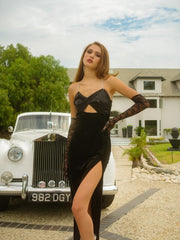 Lucie Diamond Dress - Nana Jacqueline