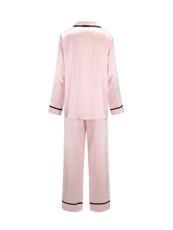 Mother's Day Special Edition Pajama Pink - Nana Jacqueline