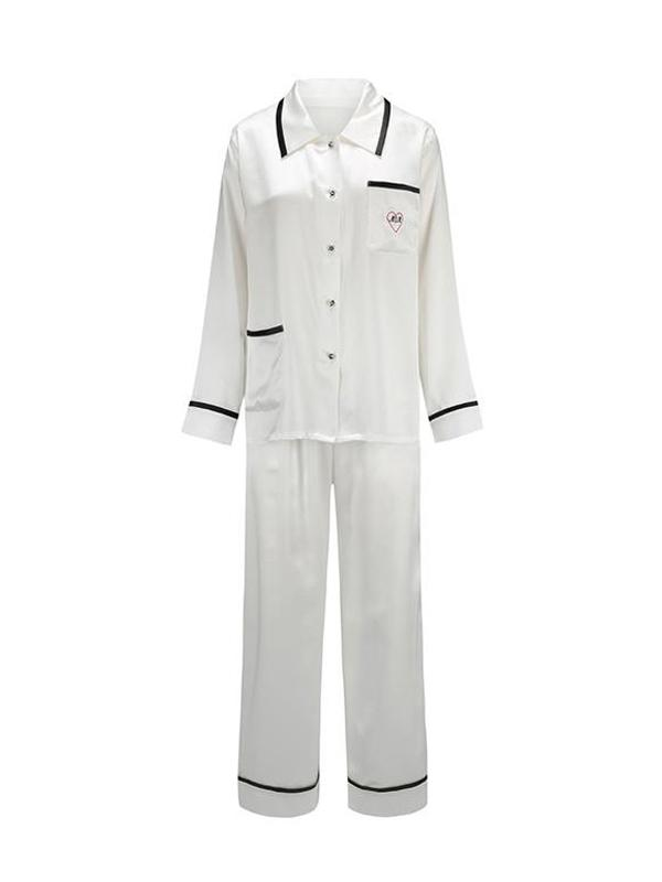 Mother's Day Special Edition Pajama white - Nana Jacqueline