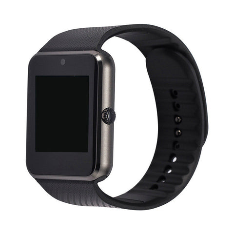 Elegant Bluetooth Smart Watch With Camera