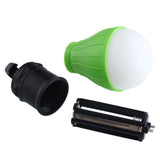 Soft Light Outdoor LED Camping Light Bulb