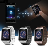 Smart Watch Bluetooth, Camera, SIM Card, Sport, Smartwatch