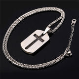 Cross Necklaces Pendants Jewelry