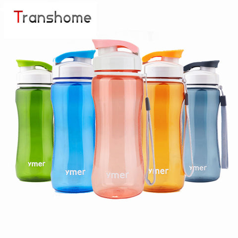 Eco-Friendly Water Bottle Sport Travel Hiking Running Bottles