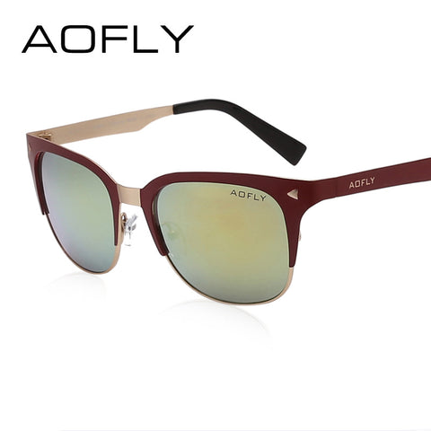 Summer Style Vintage Women Sunglasses (SELLING FAST)