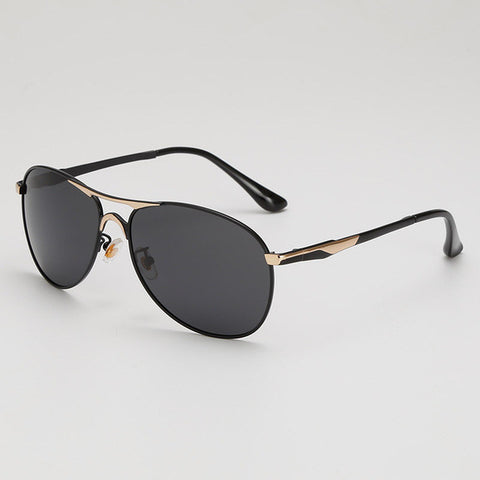 HD Mens Polarized Sunglasses